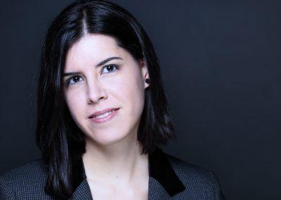 Inés Badalo, compositora ©J.Pascual Pastor